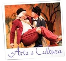 Arte Cultura Vila Mariana