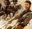 """Ben-Hur se supera em efeitos, mas""""jesus"""" rouba a cena"""