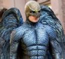 Birdman, enfim...o drama de um ator nas telas