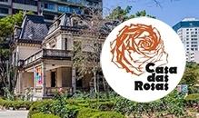 Casa das Rosas 13 anos