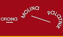 """Exposição """"Oficina Molina - Palatnik"""""""