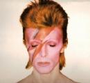 Exposição sobre David Bowie