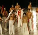 Grupos de Teatro - A Família que faz Arte