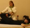 Massagem e<br>Autoconhecimento II