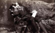 O Retrato de Oscar Wilde