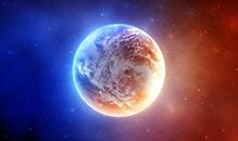 O planeta que melhor representa seu pai