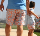 O que os pais fazem melhor do que as mães?  (o que deixamos pro pai fazer)