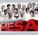 Semana Mesa SP - 2012