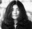 Yoko Ono Pacifismo Sempre a Frente do Seu Tempo