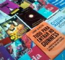 O brasileiro não lê...Mas temos uma feira de livros