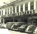 A história do comércio brasileiro!